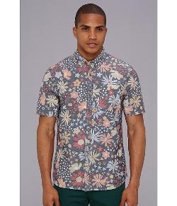 Vans - Emery Floral Shirt