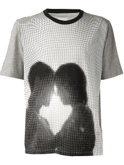 Band Of Outsiders  - Graphic T-shirt