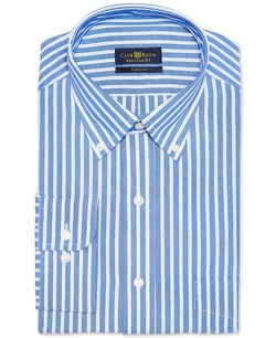 Club Room - Prep Stripe Dress Shirt