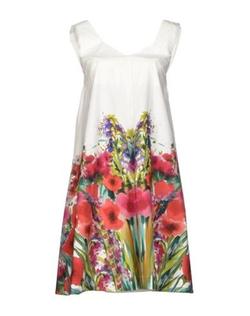 Blue Les Copains - Short Dress