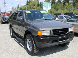 Isuzu  - 1995 Rodeo S SUV