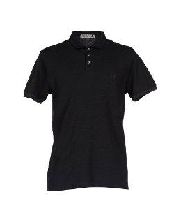 Pringle of Scotland  - Front Closure Polo Shirt
