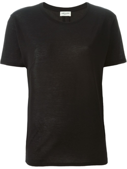 Saint Laurent - Classic T-Shirt