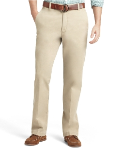 Izod - Saltwater Straight-Fit Chino Pants