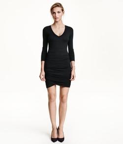 H&M - Jersey Dress