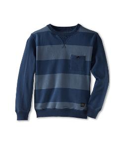 Quiksilver Kids - Custer Fleece