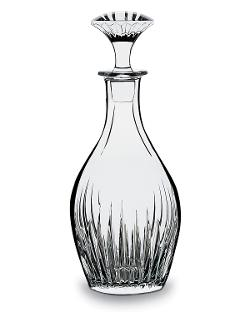 Baccarat   - Massena Whiskey Decanter