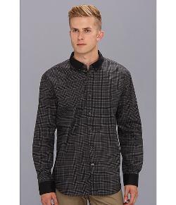 Marc Ecko -  Cut & Sew Wales L/S Shirt