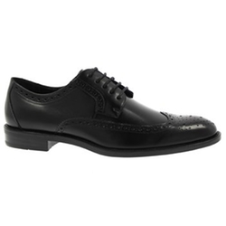 Stacy Adams - Garrison Wing Tip Oxford Shoes