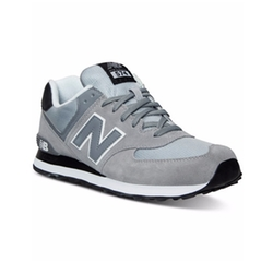 New Balance - 574 Core Plus Casual Sneakers