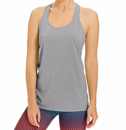Ideology - Essential Racerback Performance Tank Top