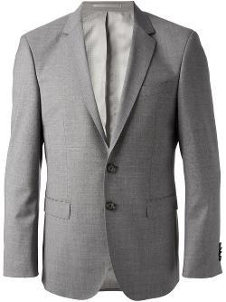 Hugo Boss - Slim Cut Suit