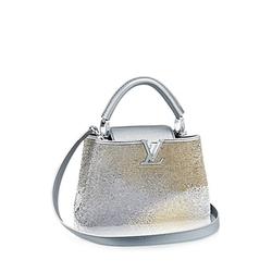 Louis Vuitton - Capucines BB Handbag
