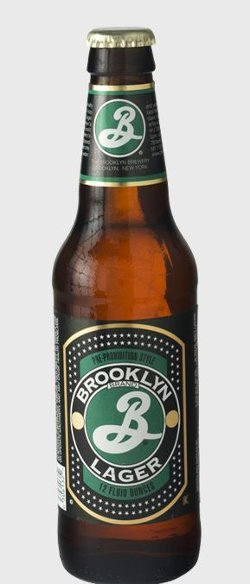 Brooklyn Lager - American Amber Lager