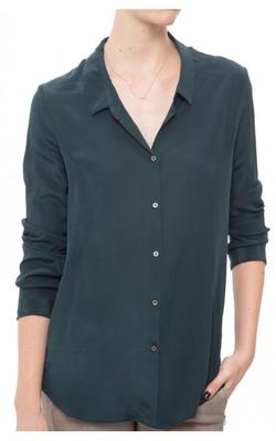 Pomandére - Classic Button Down Shirt