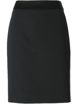 Armani Collezioni - Midi Pencil Skirt