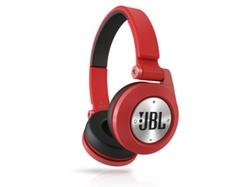 JBL - Wireless On-Ear Bluetooth Stereo Headphone