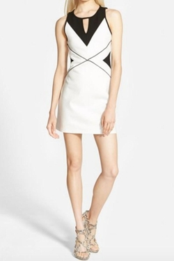 MinkPink - Thinking Out Loud Dress