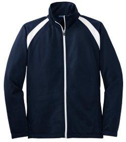 Sport-Tek - Tricot Track Jacket