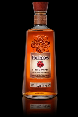 Four Roses - Single Barrel Bourbon Whiskey