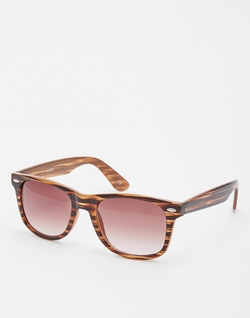 Asos - Square Sunglasses