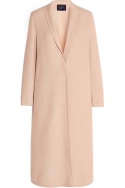 Lanvin - Wool Coat
