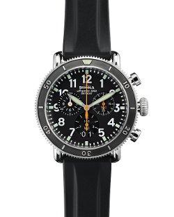 Shinola - Runwell Sport Chronograph Watch