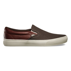 Vans - Slip-On Cup Sneakers