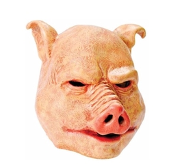 Bristol Novelty - Pig Latex Mask