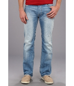 Diesel - Larkee Straight Denim Jeans