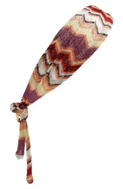 Missoni  - Printed Headband
