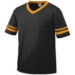 Augusta  - Sleeve Stripe Jersey T-Shirt