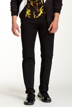 Versace Jeans - Straight Leg Jeans