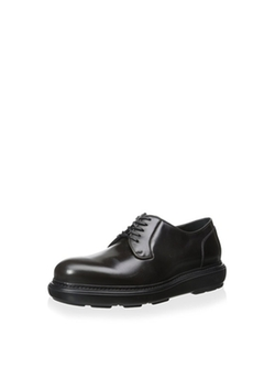 Salvatore Ferragamo - Plutone Oxford Shoes