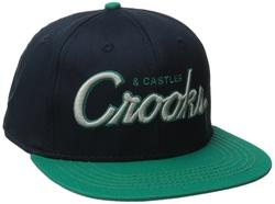 Crooks & Castles - Snapback Cap