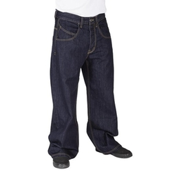 BeWild - Half Pipes Jeans