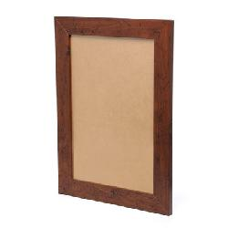 Craig Frames Inc. - Wide Distressed Picture Frame / Poster Frame