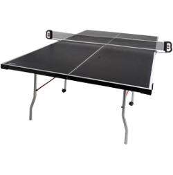 Franklin  - Curved Leg Table Tennis Table
