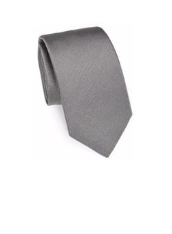 Eton of Sweden  - Woven Silk Tie