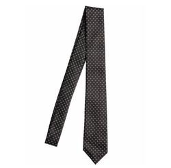 Z Zegna   - Ribbed Silk Jacquard Tie