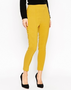 Asos  - Skinny Crop Pants