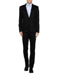 Gf Ferre - Cotton Suit