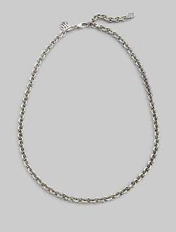 John Hardy  - Sterling Silver Necklace