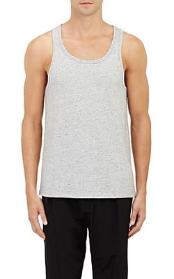 Atm Anthony Thomas Melillo - Flecked Mélange Tank Top