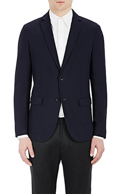 Theory - Two-Button Tobius Sportcoat
