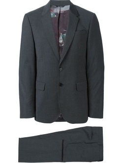 Ps Paul Smith - Two Piece Suit