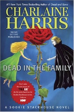 Charlaine Harris - Dead In The Family Book