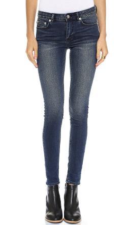 BLK DNM  - Jeans 26