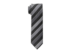 Kenneth Cole - Even Stripe Tie