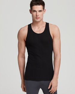 2(x)ist - Ribbed Tank Top